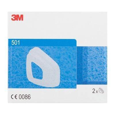 3M501 Pokrywa filtra.