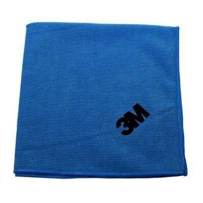 3M2012 Ścierka Scotch-Brite 36x36 cm niebieska