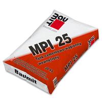 BAUMIT Tynk cementowo-wapienny MPI 25 30kg wew