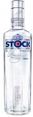 STOCK PRESTIGE VODKA 500ML 40%