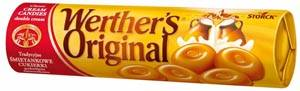 DROPS WERTHERS ORYG. 50G