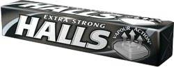 HALLS EXTRA STRONG 33,5G
