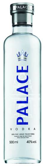 W.PALACE VODKA 0,7L 40%
