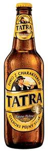 TATRA PILS 0,5L BUT. TOP 40
