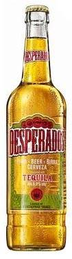 PIWO DESPERADOS BUT.400ML