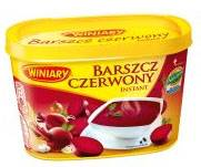 WINIARY BAR.CZER. INSTANT 170G