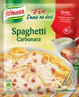 FIX DO SPAGH.CARBONARA 42G
