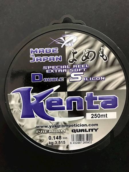Żyłka KENTA 0,14mm, 250 m