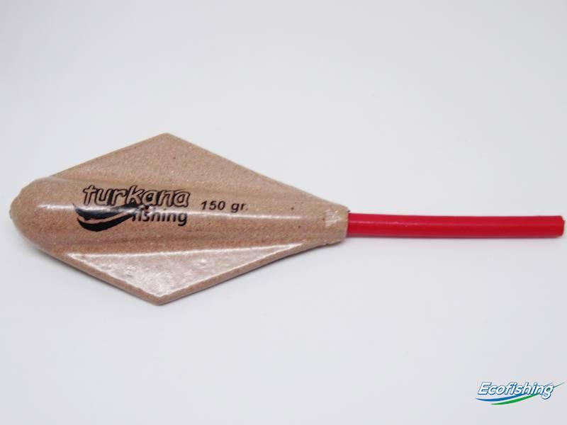 c.węgorz plażowy/F/piasek/fosfo/150 g