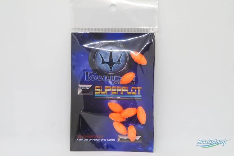 stoper wypornościowy pomarańczowy fosforescncyjny