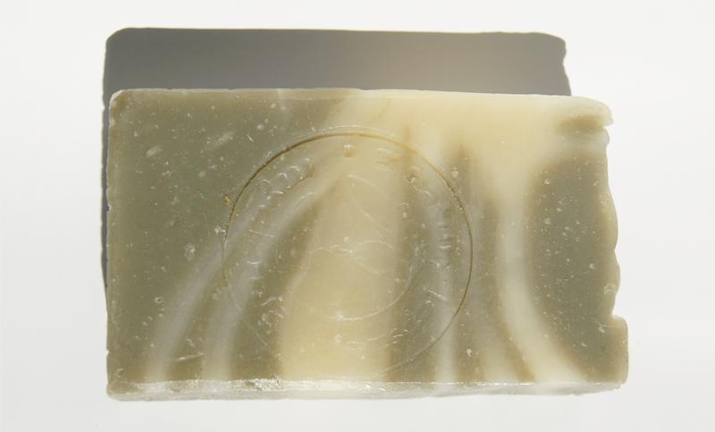 MYDŁO GLINKOWE- zielona glinka- tonizacja- oczyszczenie-gojenie