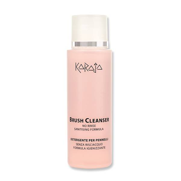 KARAJA BRUSH CLEANSER 125ml