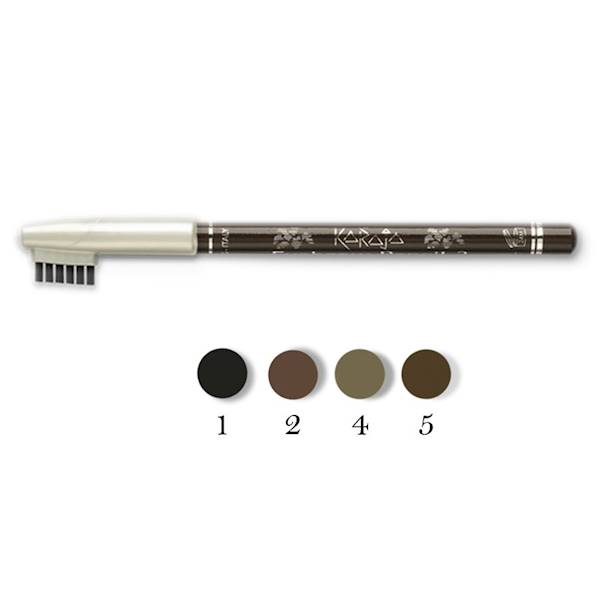 KARAJA EYEBROW PENCIL nr.1