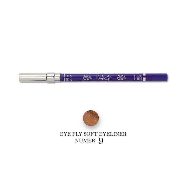 KARAJA EYE FLY SOFT EYELINER nr.9