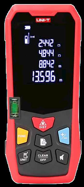 Miernik LM40 dalmierz laserowy zasięg 40m