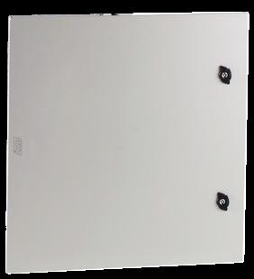 Drzwi metalowe pełne 144-192M do szafy N/T IP40
