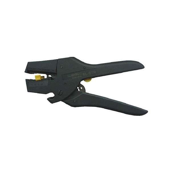 Szczypce do ściągania izolacji 0,08-6mm dł.205mm