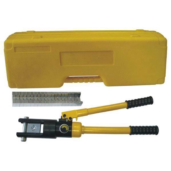 Ręczna praska hydrauliczna 16-300mm dł.545