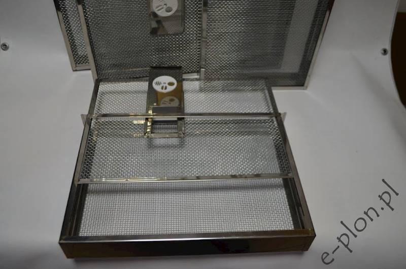 Izolator metalowy warszawski poszerzany 1R