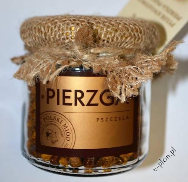 Pierzga pszczela 100g / P007