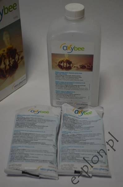 OxyBee 39,4 mg/ml.