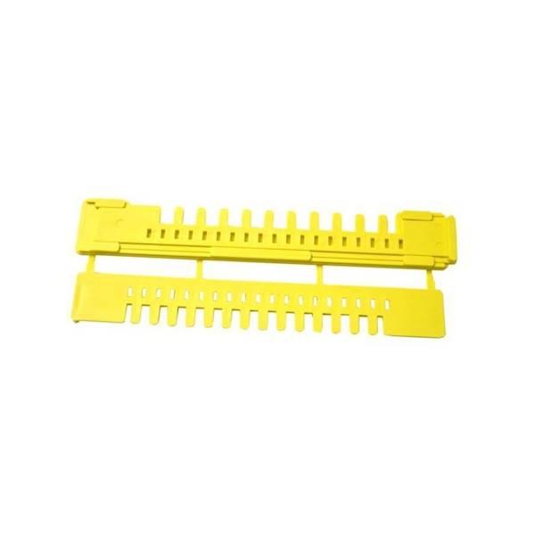 Zasuwa plastikowa 185 mm ( Index3180)