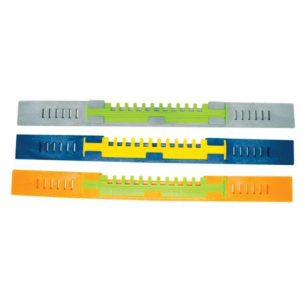 Zasuwa plastikowa z zatyczką 375 mm ( Index 3145)
