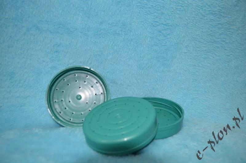 Nakrętka plastikowa do podkarmiania