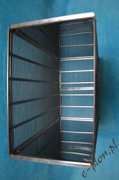 Izolator metalowy warszawski poszerzany 5R