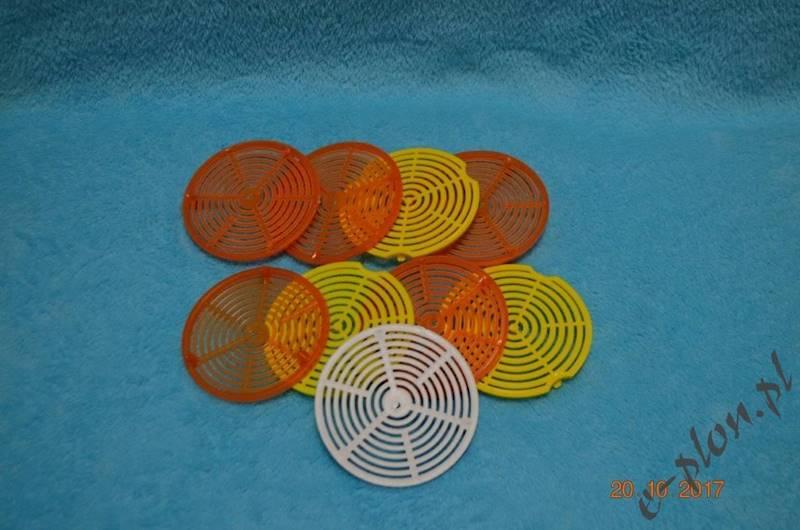 Sitko pająk / bez pierścienia - P001