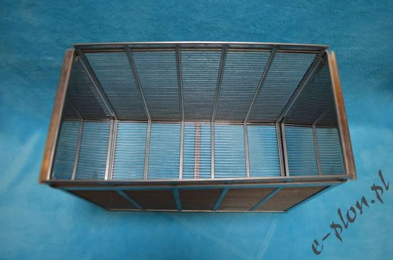 Izolator metalowy wielkopolski 5R