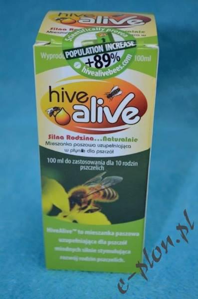 HiveAlive, płyn 100 ml