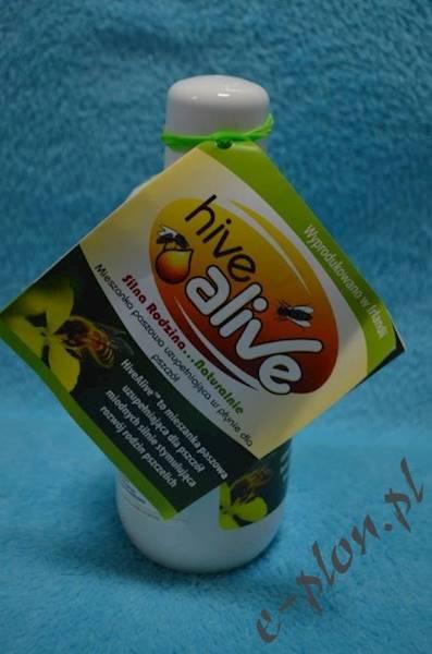 HiveAlive, płyn 500 ml