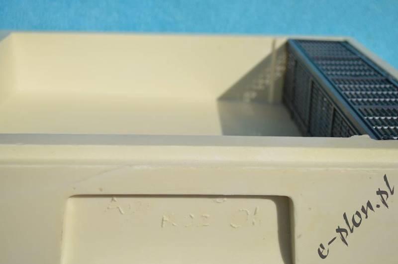 Powałko-podkarmiaczka wlkp. 12R/Dad 10 Apikoz A018