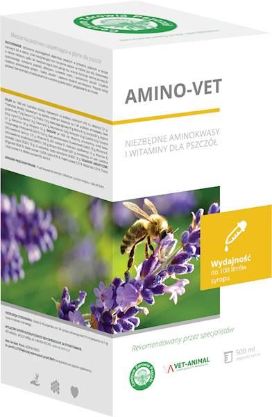 AMINO-VET 500ml - płyn