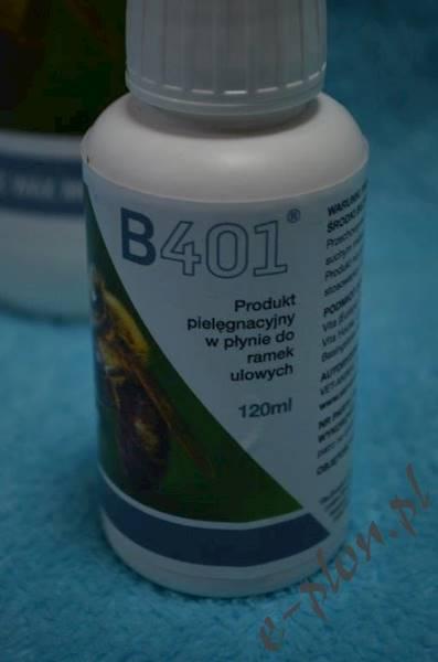 Vita B401 120ml - płyn