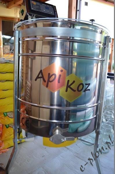 Miodarka diagonalna MD01 /r Apikoz