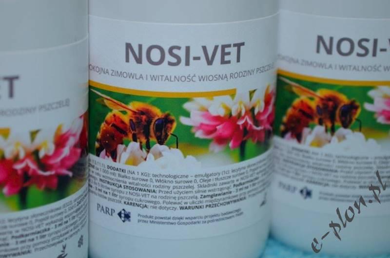 Nosi-Vet, płyn 200 ml