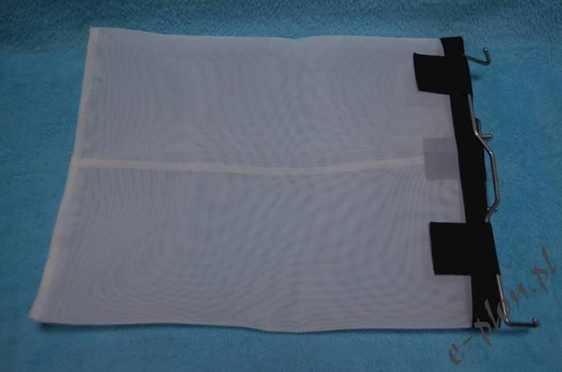 Worek do wirowania odsklepin ( 37x29,5 cm )