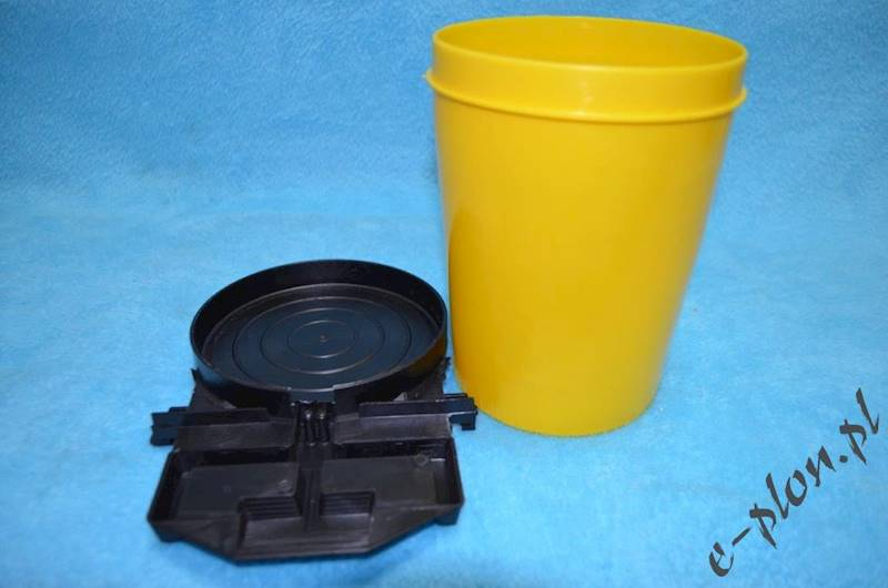 Poidełko 1,5 l plastikowe ( Index 3136 )