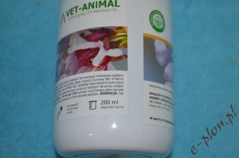 Multipro - Vet płyn 200 ml.
