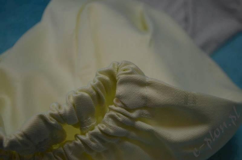 Rękawice pszczelarskie skórzane, rozmiar 10