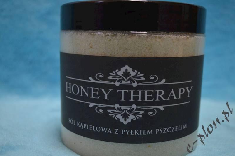 Sól do kapieli Zakazany Owoc z pyłkiem 750g/HT64