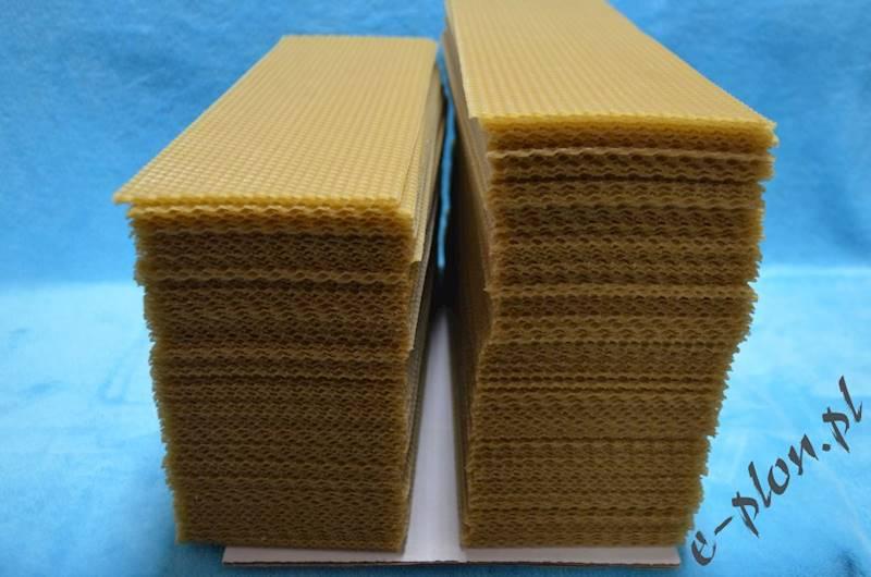 Węza pszczela 1/2 dadant