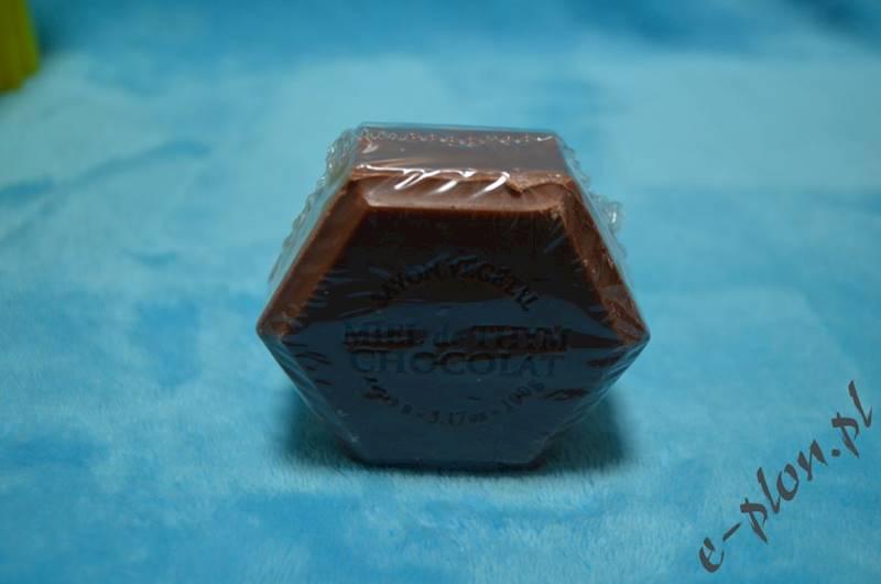Mydło Miodowe z czekoladą i cynamonem 100g / FR10
