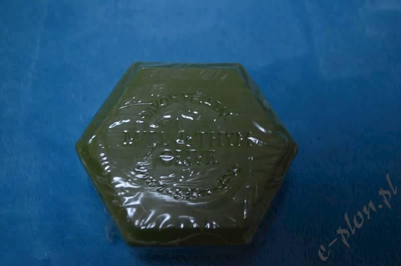 Mydło Miodowe z oliwą 100g / FR05 /