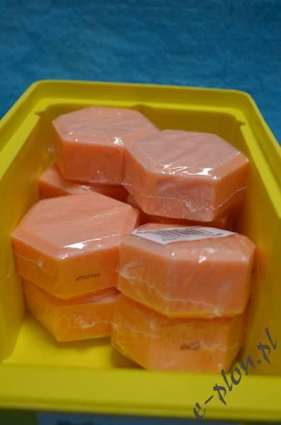 Mydło miodowe z propolisem 100g  / FR01 /