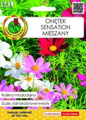 Onętek Sensation 1,5g mix /Ożarów/