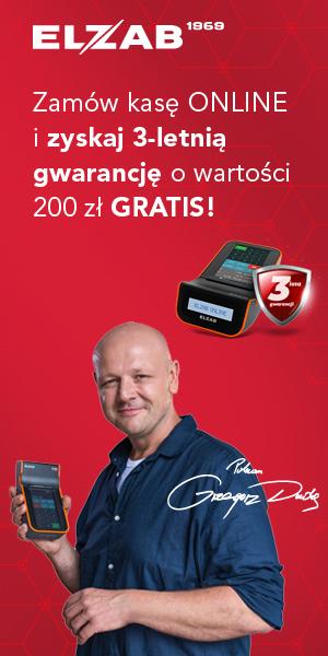 Grzegorz Duda poleca kasy online