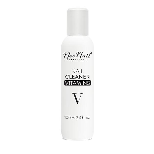 Nail Cleaner Vitamins 100ml NeoNail